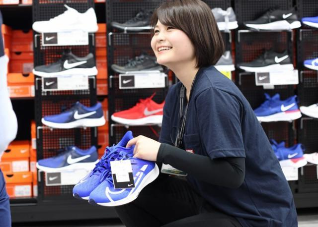 スポーツデポ 天王寺店の画像・写真